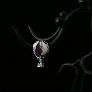 Jewelry - Hot air balloon euro bead
